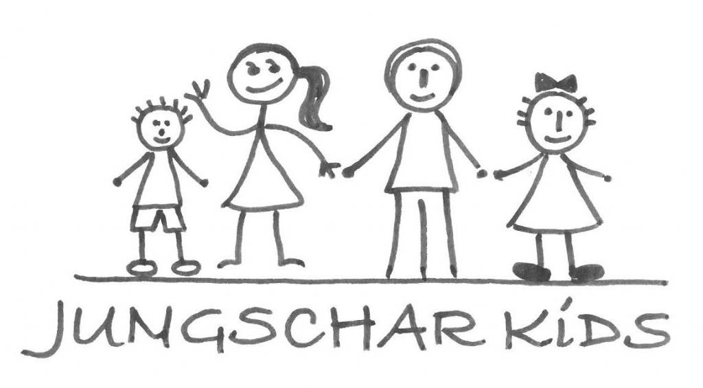 Jungschar-Kids